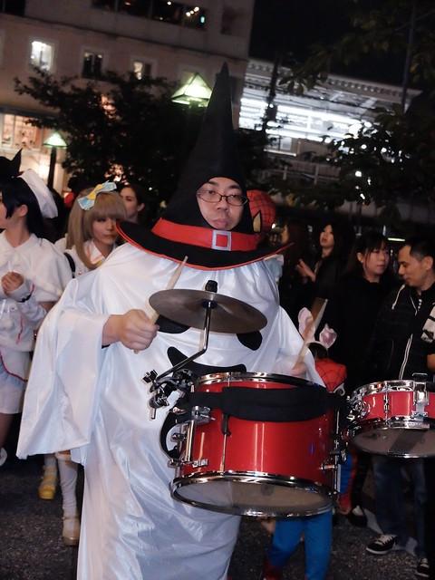 Nakameguro Blue Halloween 28