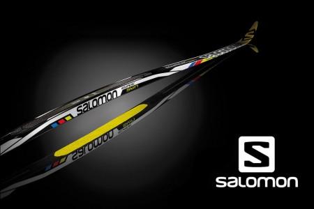 Salomon Equipe RC Skin - Klasici, zapomeňte na vosky!