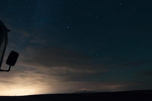 iceland aurora astronomy thingvellir