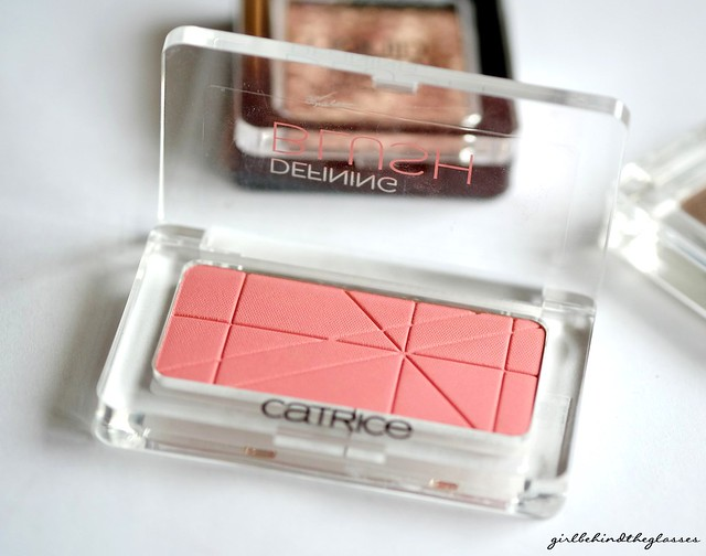 Catrice Defining Blush Think Pink