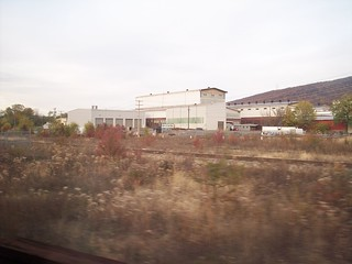 Reading Outer Station