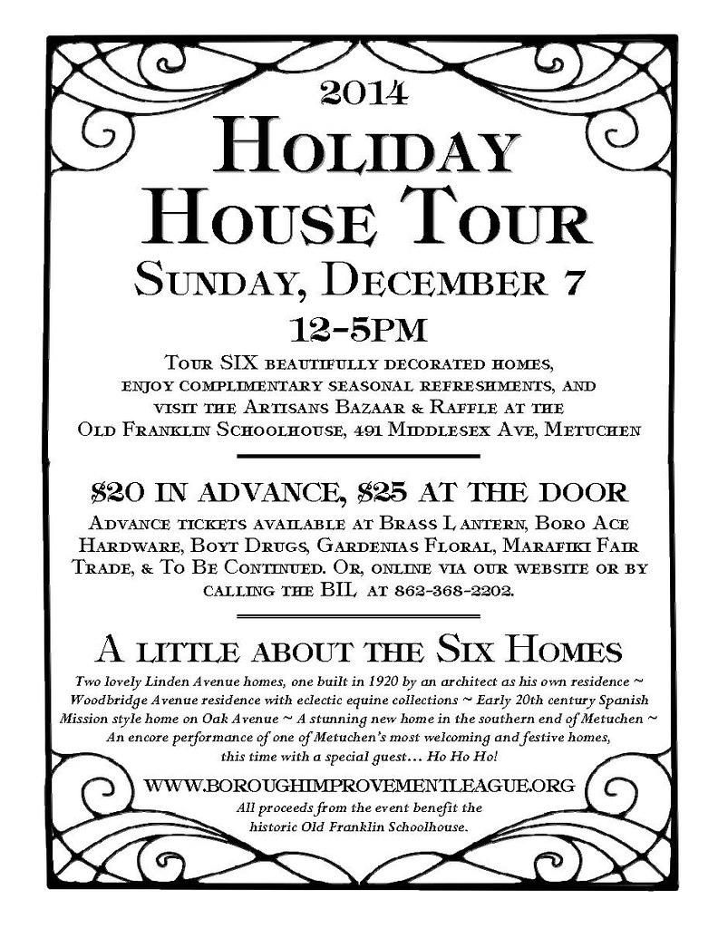 HolidayHouseTour