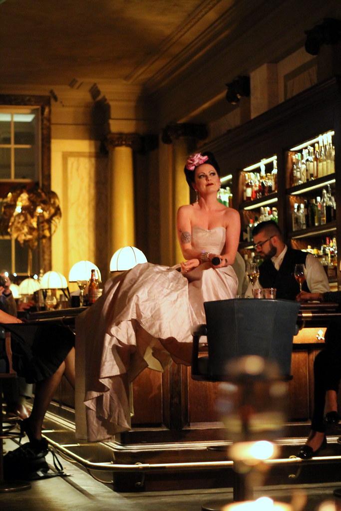 Rosewood Hotel Cabaret (3)