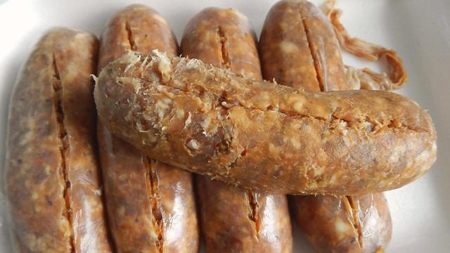 Sausage Rolls 4