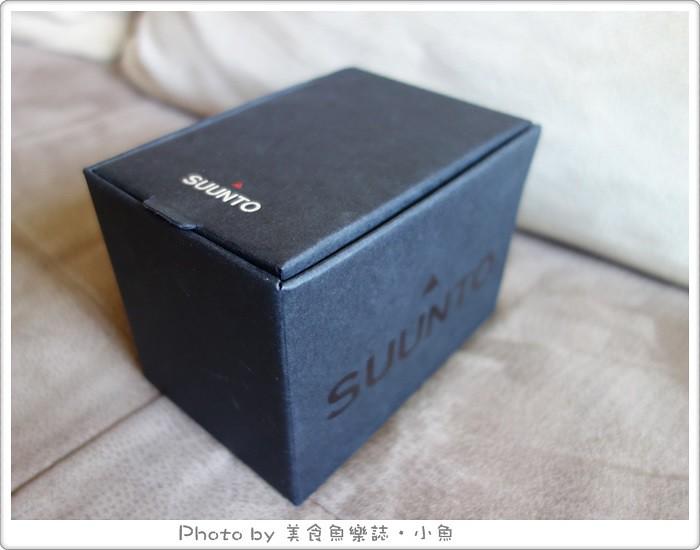 【3C】SUUNTO Ambit3 Sport HR 運動系列 多功能戶外運動心跳錶實測開箱文