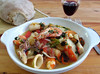 Portuguese seafood stew - Food From Portugal