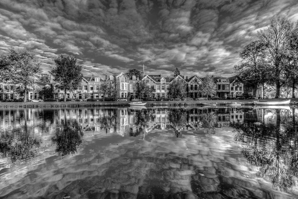 Mono reflections