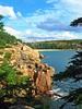 Acadia Park Coast Hike