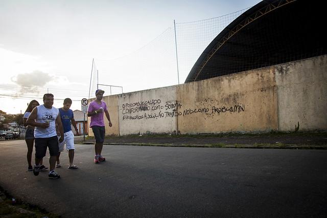 PICHO LOGO CONTESTO - CURITIBA - 02/01/2014 - VOTO EM IMAGENS