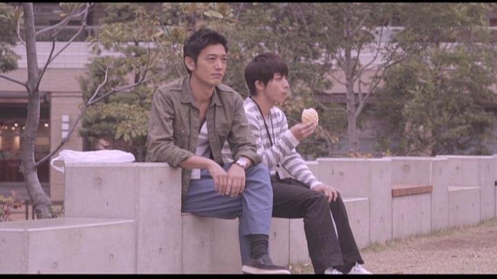 Doushitemo Furetakunai Movie (50)