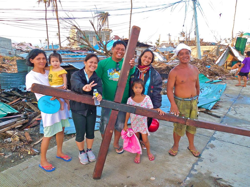 Philippines (Tacloban: Haiyan) Image33