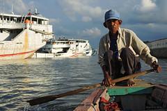 Sunda Kelapa port - Jakarta