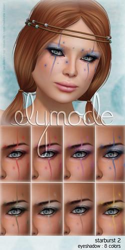 elymode: starburst 2