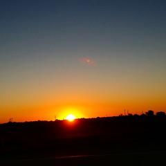 #Texas #sunriseview