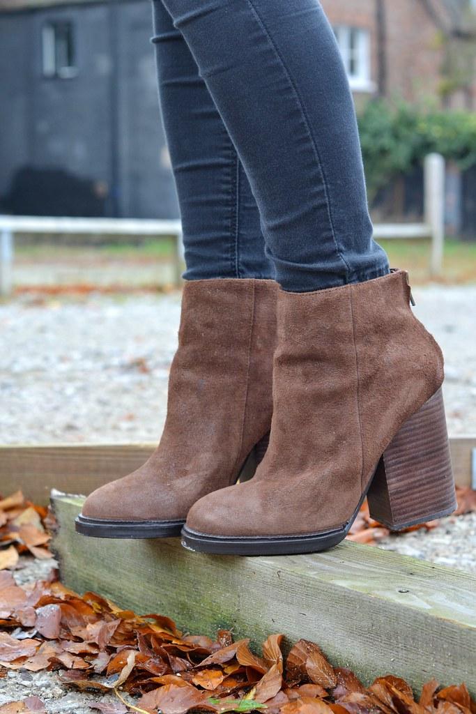 Ash Footwear boots 2