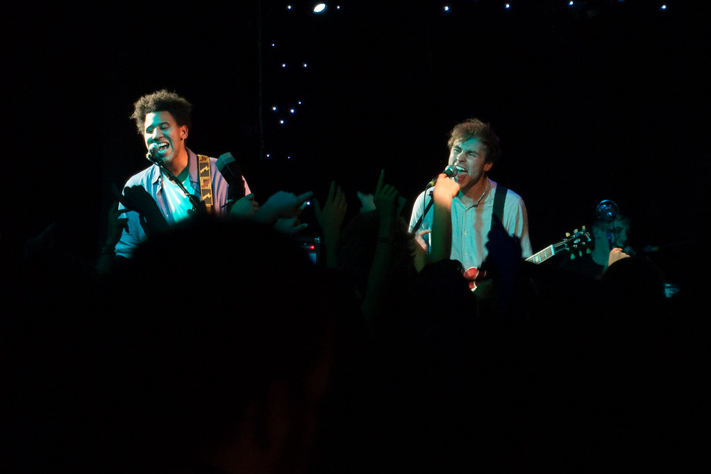 Superfood at Dingwalls