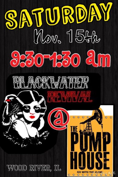 Blackwater Revival 11-15-14