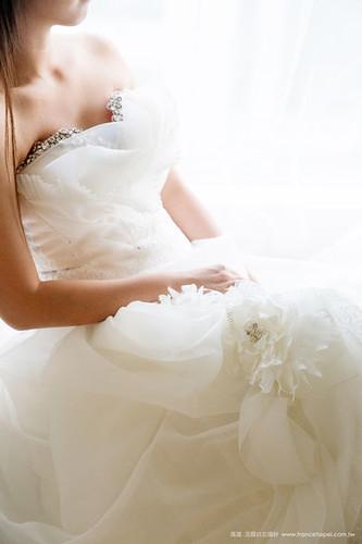 高雄婚紗推薦_高雄法國台北_新娘白紗款式 (3)