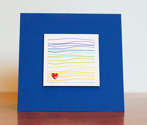 Jennifer Kinney_rainbow stripes01