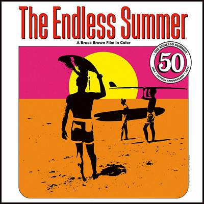 The Endless Summer courtesy of TES FB