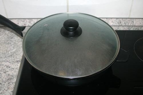 34 - Geschlossen schmoren / Stew closed