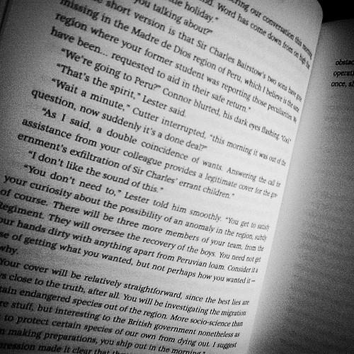 #inlettura #iltempodileggere #currentlyreading #libri #books #pagina33 #page33