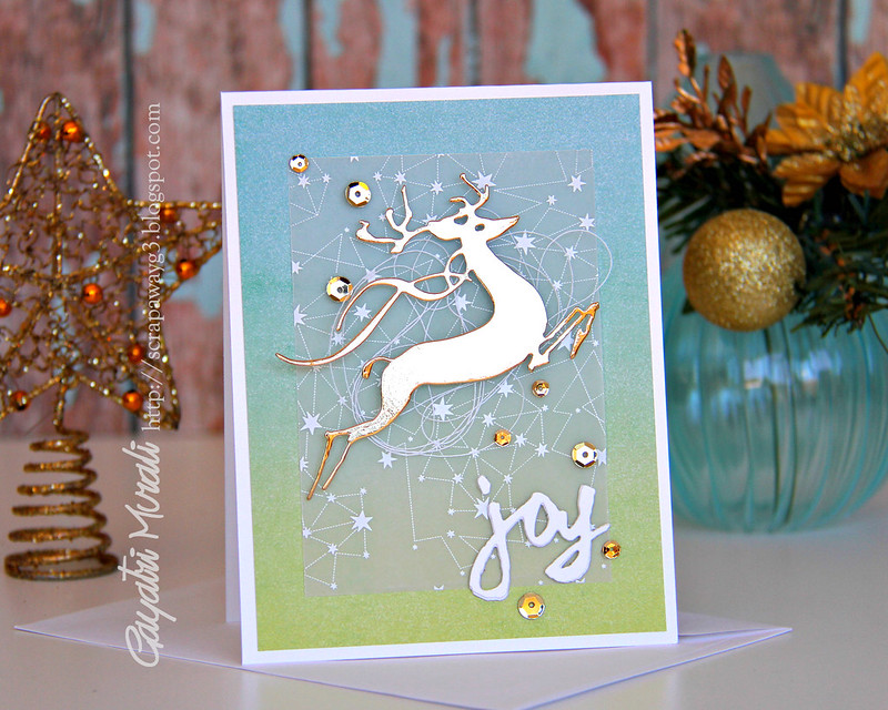 Joy star card2