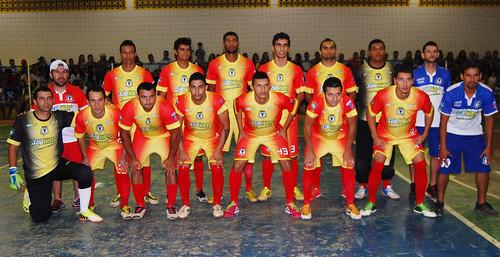Esporte: Barra da Estiva se consagra bicampeã da etapa Sudoeste do Campeonato Baiano de Futsal 2014