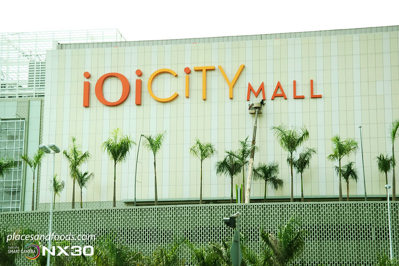 ioi city shopping mall