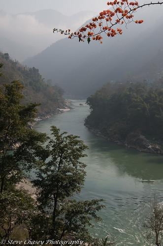 nepal feb14 mugling smcpentaxda1650mm pentaxart trishuliriver pentaxk5mkiis