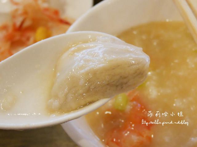 板橋六必居鮑魚粥 (13)