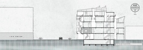 寬和建築 - 徑。鹽埕埔