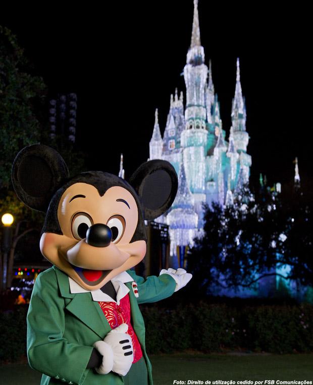 Natal Disney 2