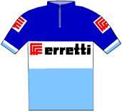 Ferretti - Giro d'Italia 1970