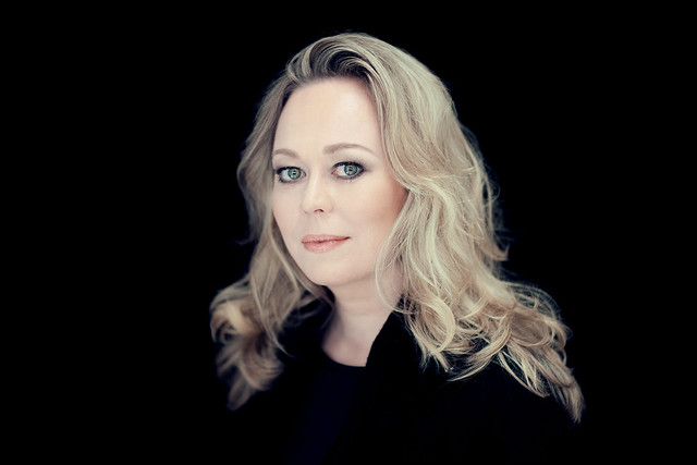 Marita Sølberg. Photograph by Felix Broede