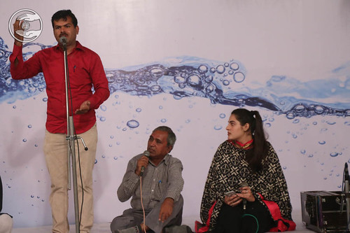 Poem by Raju Multani