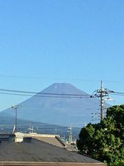 Mt.Fuji 富士山 7/31/2016