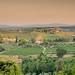 Toscana paisaje