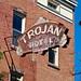 Trojan Hotel, Troy, NY by Robby Virus