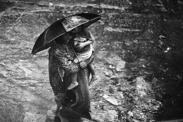 Monsoon Intimacy