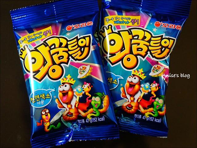 韓國零食022