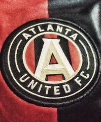 Atlanta United FC Jersey Launch