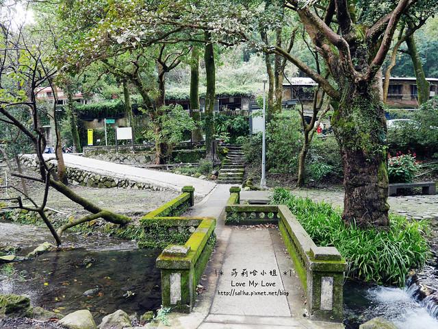 陽明山一日遊景點推薦前山公園 (20)