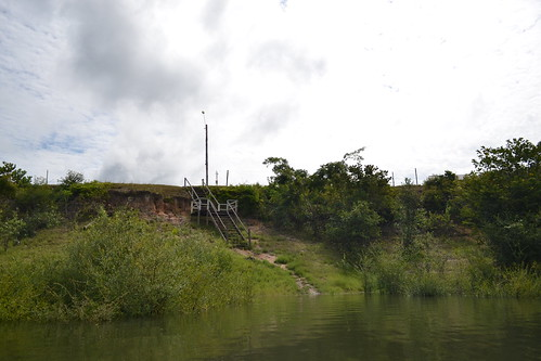 Mocambo, Parintins, AM, Brasil