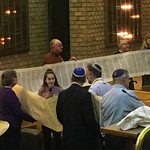Simchat Torah 2016