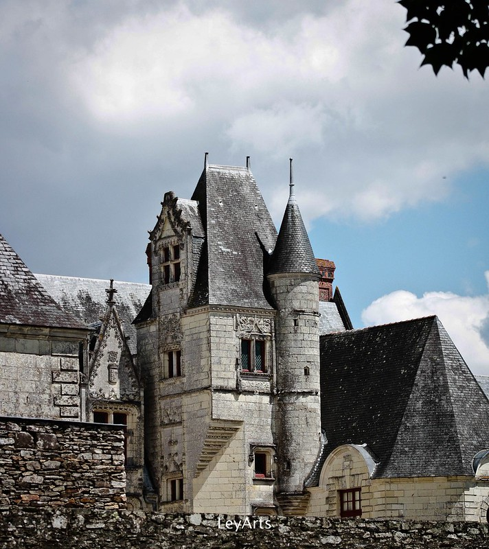Château de Goulaine 2