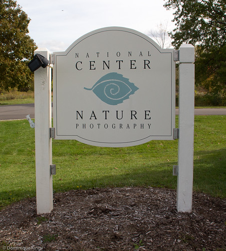 National Center for Nature Photography at Secor Metropark in Toledo, Ohio