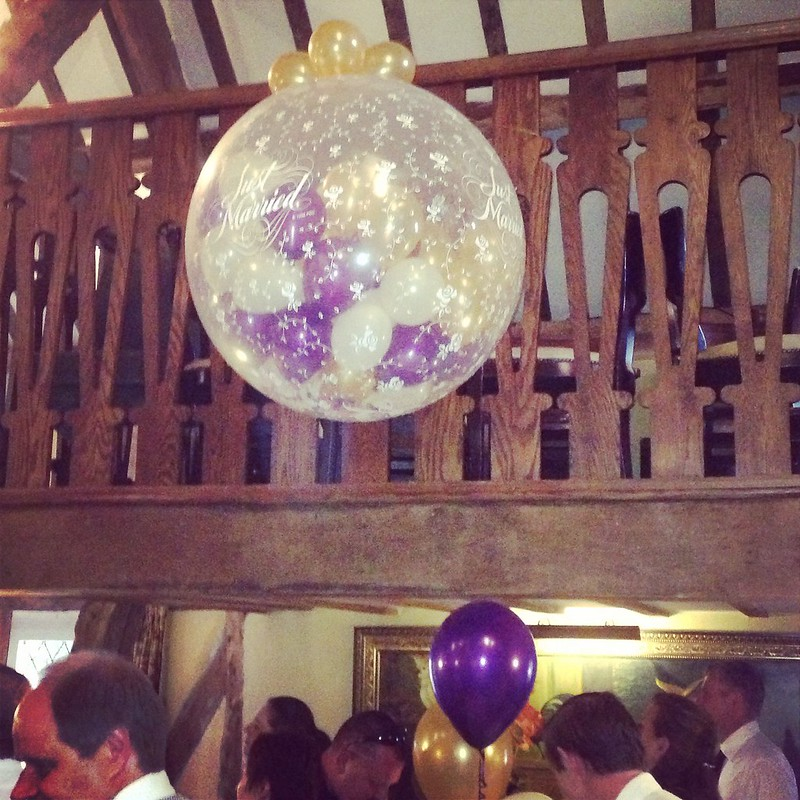 Party Balloon.