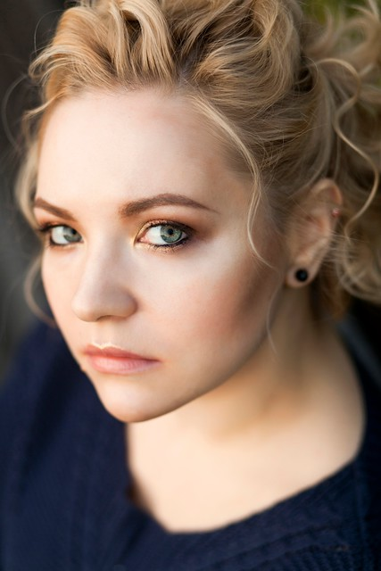 Ann Sokolova makeup trends fall 2014