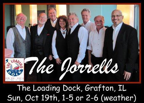 The Jorrells 10-19-14